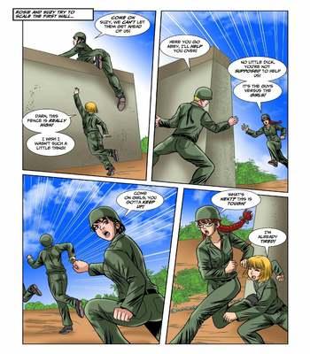 Xxx Comics- Dreamtales -Starlet Stripe18 free sex comic
