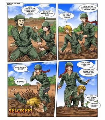 Xxx Comics- Dreamtales -Starlet Stripe free Porn Comic sex 19