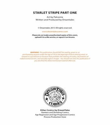 Xxx Comics- Dreamtales -Starlet Stripe2 free sex comic