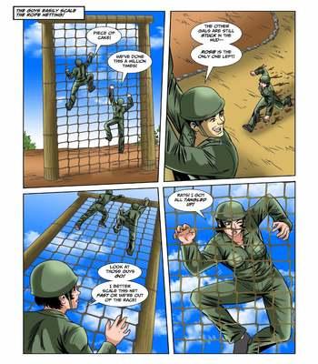 Xxx Comics- Dreamtales -Starlet Stripe20 free sex comic