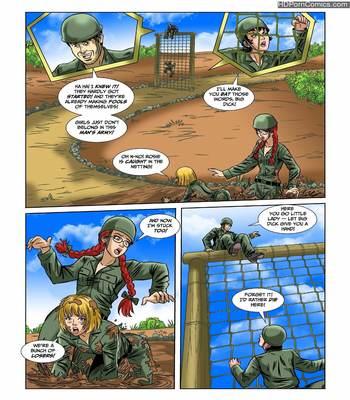 Xxx Comics- Dreamtales -Starlet Stripe21 free sex comic