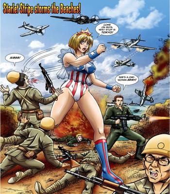 Xxx Comics- Dreamtales -Starlet Stripe3 free sex comic