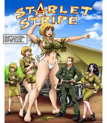 Xxx Comics- Dreamtales -Starlet Stripe6 free sex comic