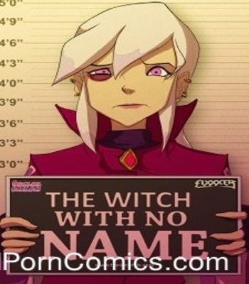 Xxx Comics-Ben 10- The witch with no name free Porn Comic sex 16