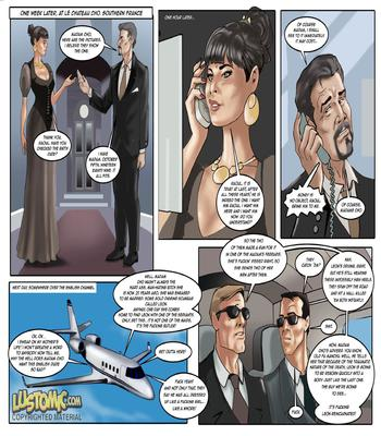 Xxx comic-Lustomic- The Model Agency14 free sex comic
