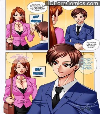 Porn Comics - Xxx comics-Daveyboysmith Manga free Porn Comic