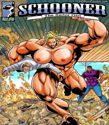 Porn Comics - Xxx comics-Schooner The Sailor Girl 2 free Porn Comic