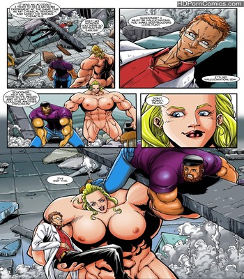 Xxx comics-Schooner The Sailor Girl 2 free Porn Comic sex 11