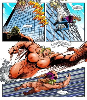 Xxx comics-Schooner The Sailor Girl 213 free sex comic
