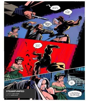 Xxx comics-Schooner The Sailor Girl 219 free sex comic
