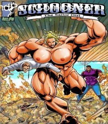 Xxx comics-Schooner The Sailor Girl 223 free sex comic