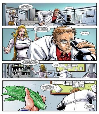 Xxx comics-Schooner The Sailor Girl 23 free sex comic