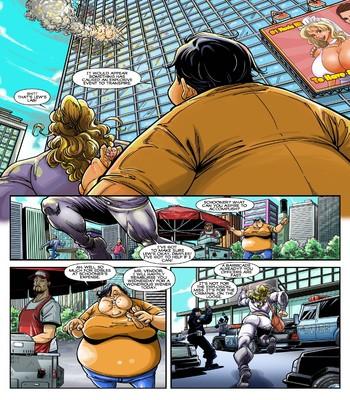 Xxx comics-Schooner The Sailor Girl 26 free sex comic