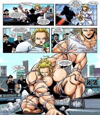 Xxx comics-Schooner The Sailor Girl 27 free sex comic