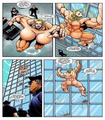 Xxx comics-Schooner The Sailor Girl 28 free sex comic
