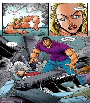 Xxx comics-Schooner The Sailor Girl 29 free sex comic