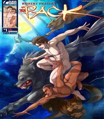 Porn Comics - Xxx comics-The pack 1 free Porn Comic