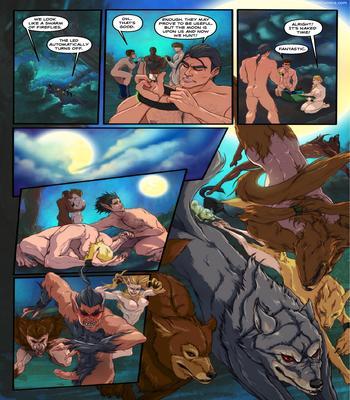 Xxx comics-The pack 125 free sex comic