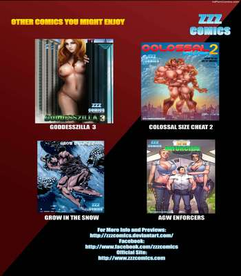 Xxx comics-ZZZ Comics- GTS Rift CE free Porn Comic