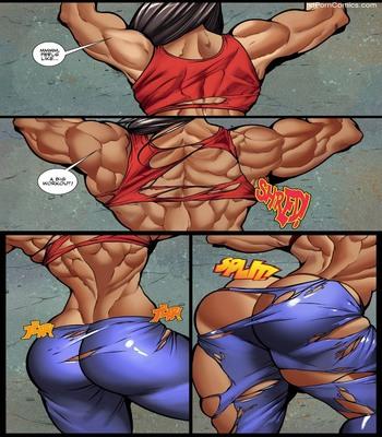 Xxx comics-ZZZ- Going Berserka 3 CE free Porn Comic sex 10