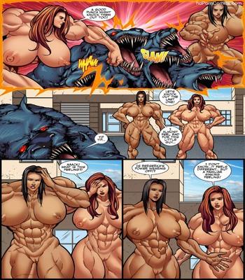 Xxx comics-ZZZ- Going Berserka 3 CE free Porn Comic sex 13