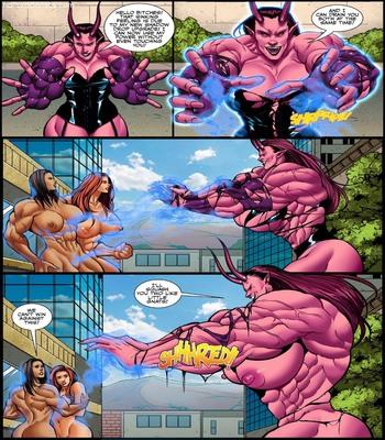 Xxx comics-ZZZ- Going Berserka 3 CE free Porn Comic sex 14