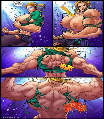 Xxx comics-ZZZ- Going Berserka 3 CE free Porn Comic sex 18
