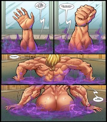 Xxx comics-ZZZ- Going Berserka 3 CE free Porn Comic sex 19