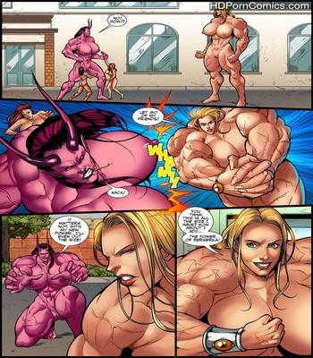 Xxx comics-ZZZ- Going Berserka 3 CE free Porn Comic sex 21