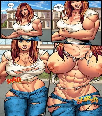 Xxx comics-ZZZ- Going Berserka 3 CE free Porn Comic sex 8