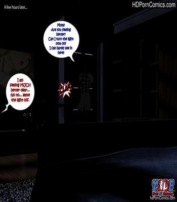 Y3DF – Parasites of Evil 1-21 free sex comic