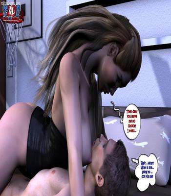 Y3DF – Parasites of Evil 1-2118 free sex comic