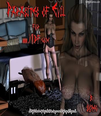 Y3DF – Parasites of Evil 1-22 free sex comic