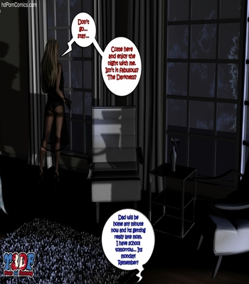 Y3DF – Parasites of Evil 1-23 free sex comic