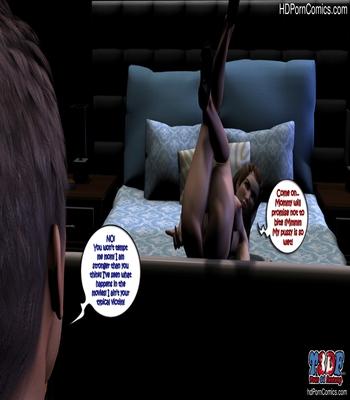 Y3DF – Parasites of Evil 1-251 free sex comic