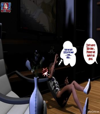 Y3DF – Parasites of Evil 1-255 free sex comic