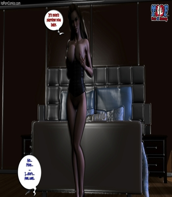 Y3DF – Parasites of Evil 1-259 free sex comic