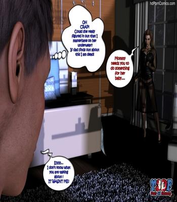 Y3DF – Parasites of Evil 1-27 free sex comic