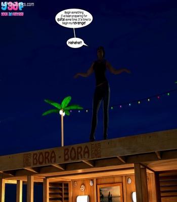 Y3DF – Who Did It 133 free sex comic