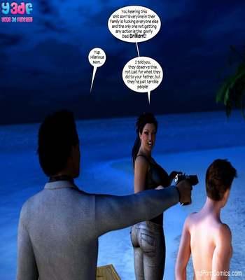 Y3DF – Who Did It 145 free sex comic