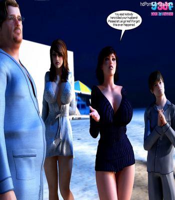 Y3DF – Who Did It 150 free sex comic