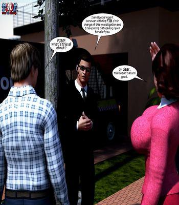 Y3DF – Who Did It 310 free sex comic