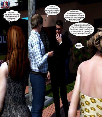 Y3DF – Who Did It 312 free sex comic