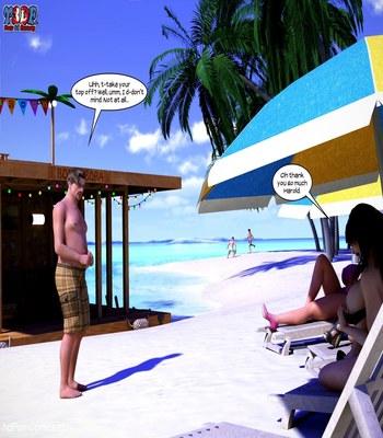 Y3DF – Who Did It 329 free sex comic