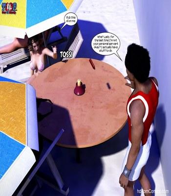 Y3DF – Who Did It 332 free sex comic