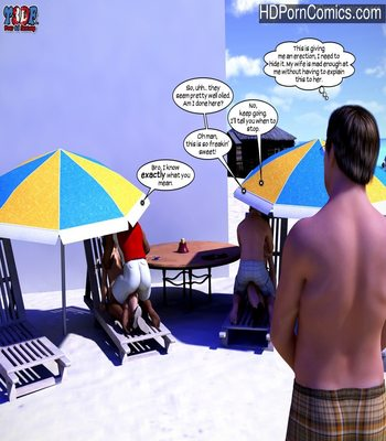Y3DF – Who Did It 341 free sex comic