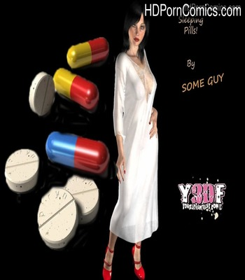 Porn Comics - Y3DF – Sleeping Pills free Porn Comic