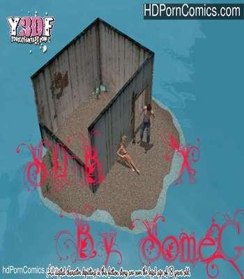 Porn Comics - Y3DF – SubX free Porn Comic