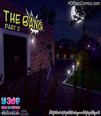 Y3DF - The -bang 21 free sex comic