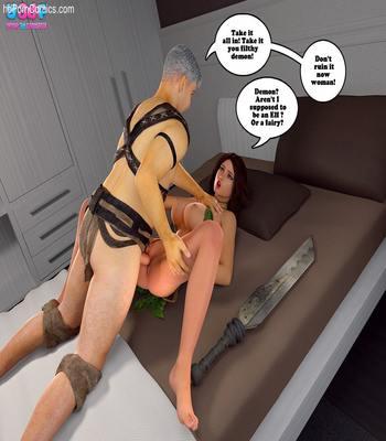 Y3DF - The -bang 218 free sex comic
